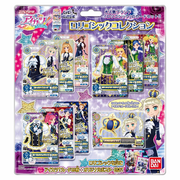 CardSet LoLiGoThiCCollection