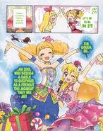 Manga kii&Ichigo