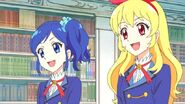 Aikatsu! - 02 AT-X HD! 1280x720 x264 AAC 0213