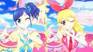 Aikatsu! - 02 AT-X HD! 1280x720 x264 AAC 0510