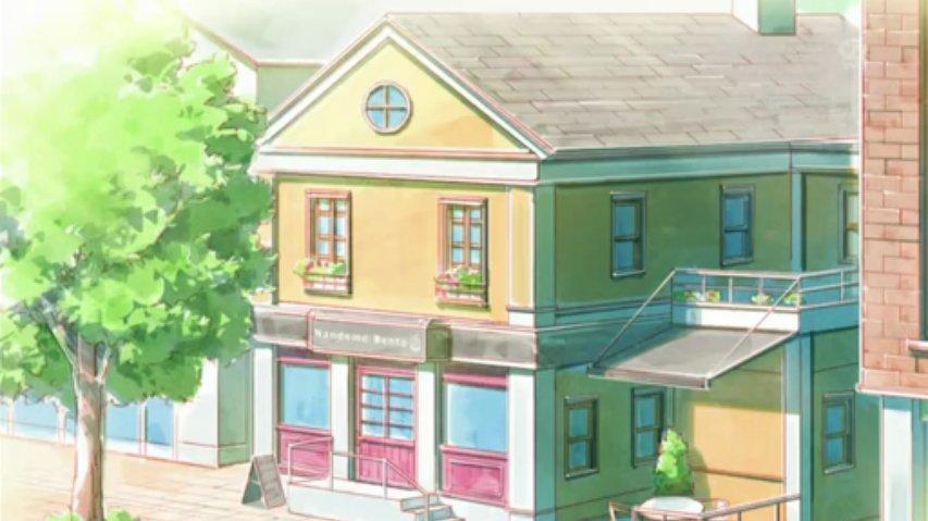 Aikatsu! Episode 22 sub
