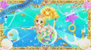 Hinaki The Little Mermaid