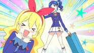 Aikatsu! - 02 AT-X HD! 1280x720 x264 AAC 0081