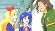 Aikatsu! - 02 AT-X HD! 1280x720 x264 AAC 0310
