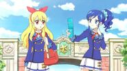 Aikatsu! - 02 AT-X HD! 1280x720 x264 AAC 0106