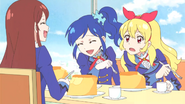 Aikatsu! - 35 4 cake3