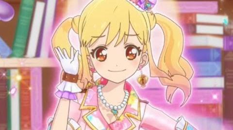 Aikatsu Stars! ep 35「So Beautiful Story」 アイカツ スターズ!35話「So Beautiful Story」