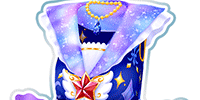 Magical Coord/Magical Navy Coord
