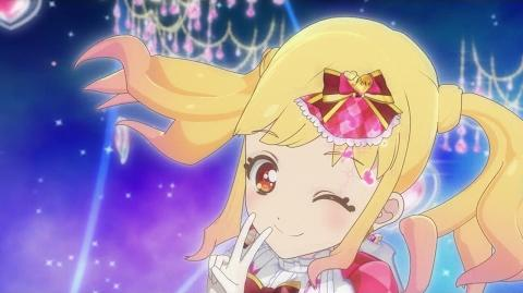 "Aikatsu Stars! ep 43 ""Star Jet"" アイカツスターズ!43話 スタージェット"