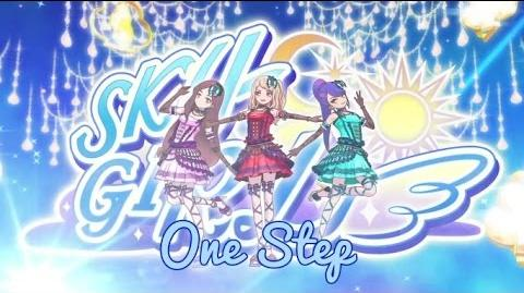 Sky Girl「One Step」