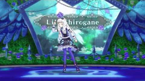(HD) Aikatsu Stars - Episode 39 - Lily - Dreaming bird -