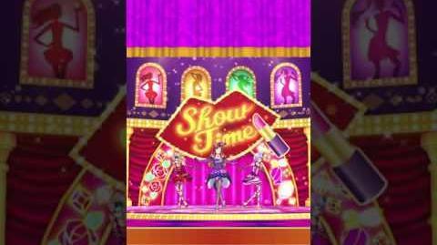 【スマートフォン用】アイカツスターズ!ミュージックビデオ『ドリームステージ☆』をお届け♪-0