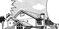 Kimika's Summer Home