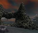 Volcano Sector