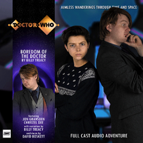 Boredom-of-The-Doctor
