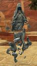 Ancient Caryatid