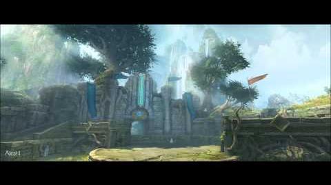 Aion 4.7 Soundtrack - Idgel Dome
