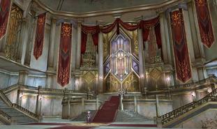 Convent of Marchutan