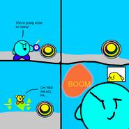 Comic 10: Patch Prank