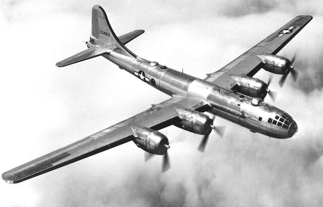 File:800px-B-29 in flight.jpg