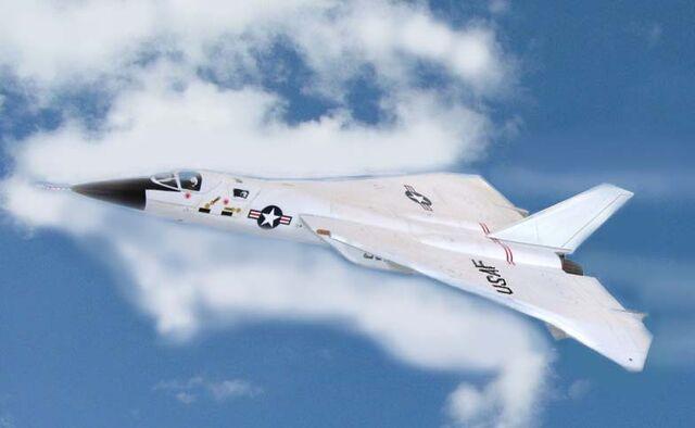 File:North American XF-108-Rapier.jpg