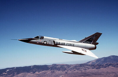 800px-F-106A Chase Dart