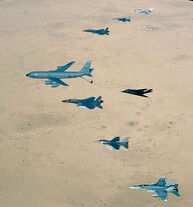 558px-AirForce over Iraq