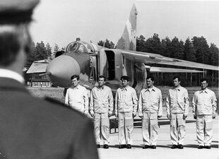 03 pilots finland 78