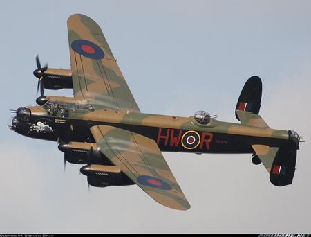File:Avro Lancaster.jpg
