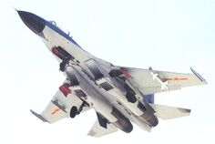 J-11B-Flanker-B-PLAAF-2S