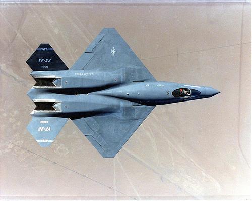 File:Northrop - McDonnell Douglas YF-23.jpg