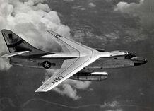 800px-Douglas RB-66B Destroyer in flight (SN 53-422) 061102-F-1234P-027