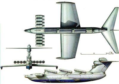Lun-Ekranoplan1