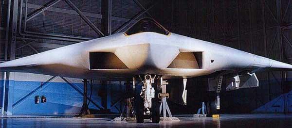 File:A-12-Avenger-II-Experimental-Navy-Bomber-Front-View.jpg