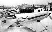 MiG-3winter