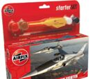 Northrop F-5A Freedom Fighter Starter Set (A50081)