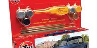 Triumph TR4A Starter Set (A50092)