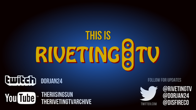 RivetingTVOffline