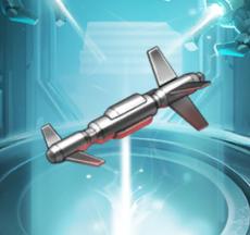 Smart Missiles Mk2