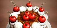 James' Cake