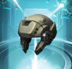 Helmet Armor Mk3