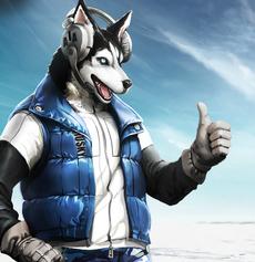 Husky Pilot New