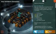 Hellstorm Devastator Full