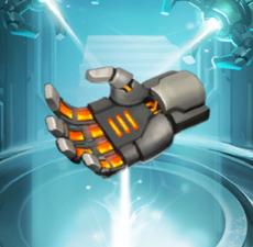 Agility Hand Mk4