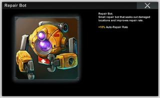 Repair Bot b20718