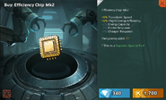 Efficiency Chip Mk2 Full