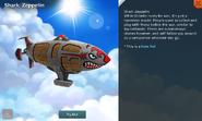 Shark Zeppelin Full
