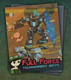 FullForce3