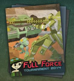 FullForce5