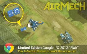 AirMechGoogleIO